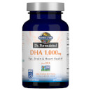 Garden of Life DHA 1000mg - 30 Softgels