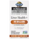Garden of Life Microbiomes Platinum Liver Health 90B - Cooler - 30 Capsules