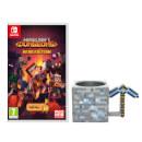 Minecraft Dungeons - Hero Edition + Pickaxe Mug
