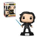 Star Wars: The Rise Of Skywalker Ben Solo With Blue Lightsaber Funko Pop! Vinyl