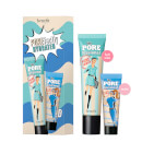 benefit Porefectly Hydrated Prep and Hydrate Face Primer Duo Set (Worth £41.00)
