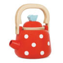 Le Toy Van Honeybake Dotty Tea Kettle