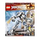LEGO NINJAGO: Legacy Zane's Titan Mech Battle Toy (71738)