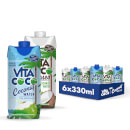 Pure & Pressed Coconut Water Variety Pack, 330ml (6 units)