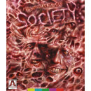 Society (Includes DVD)