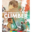 The Climber (Includes DVD)