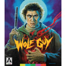 Wolf Guy (Includes DVD)