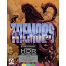 Tremors - 4K Ultra HD
