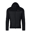 Men's Ulvetanna Hybrid 2.0 Jacket - Black