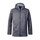 Men's Kamloops Hooded Jacket - Grey