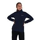 Women's Prism Interactive Jacket - Blue