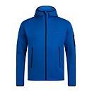Men's Pravitale Mountain 2.0 Hooded Fleece Jacket - Blue