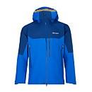 Men's Extrem 5000 Waterproof Jacket - Blue