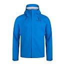 Men's Deluge Vented Waterproof Jacket - Blue