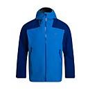 Men's Paclite Peak Waterproof Jacket - Blue