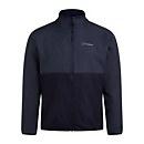 Men's Torrak Reversible Softshell Jacket - Blue