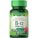 Methylcobalamin B12 5000mcg