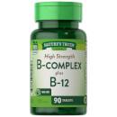 Vitamin B-Complex + B12