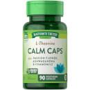 Calm Caps - 90 Capsules