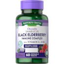 Black Elderberry Immune Support Complex