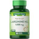Maximum Strength L-Arginine HCL 1000mcg