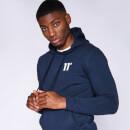 Men's Core Pullover Hoodie - Navy
