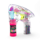Ultraviolet Bubble Gun