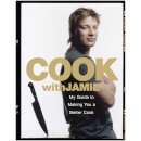 Cook with Jamie: My Guide to Making You a Better Cook (Hardback)