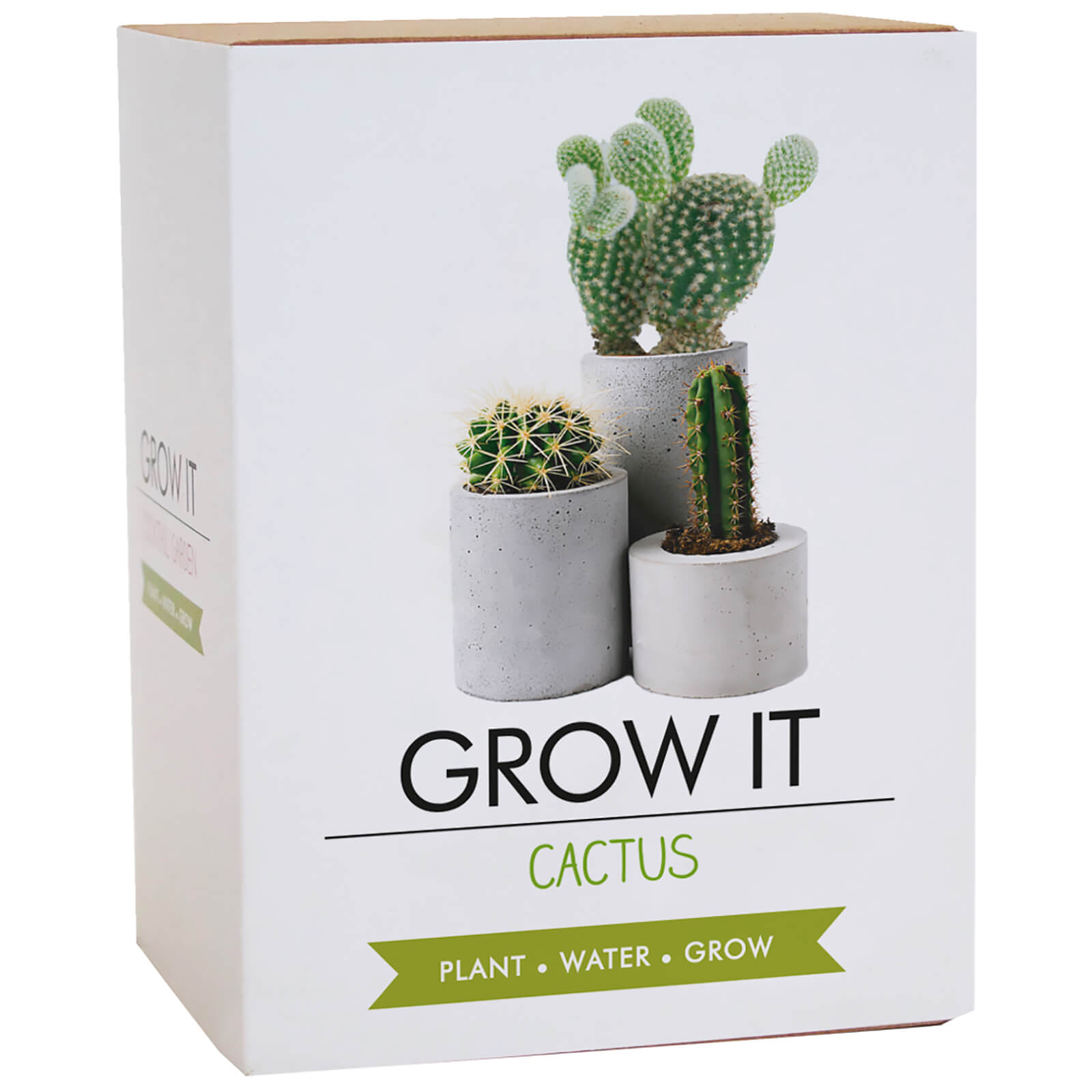 Grow It Cactus