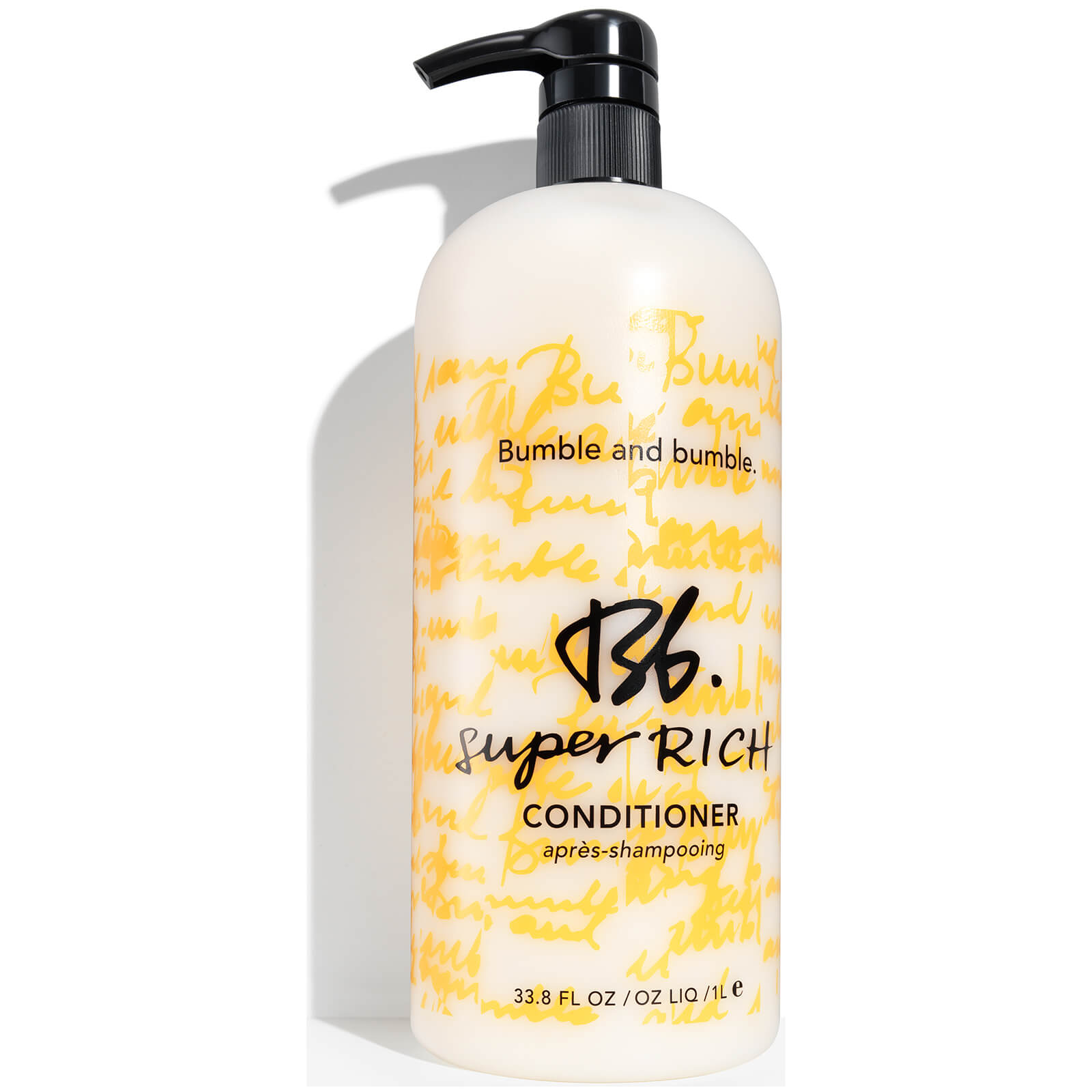 Bumble and bumble Super Rich Conditioner 1000ml (Worth £88)
