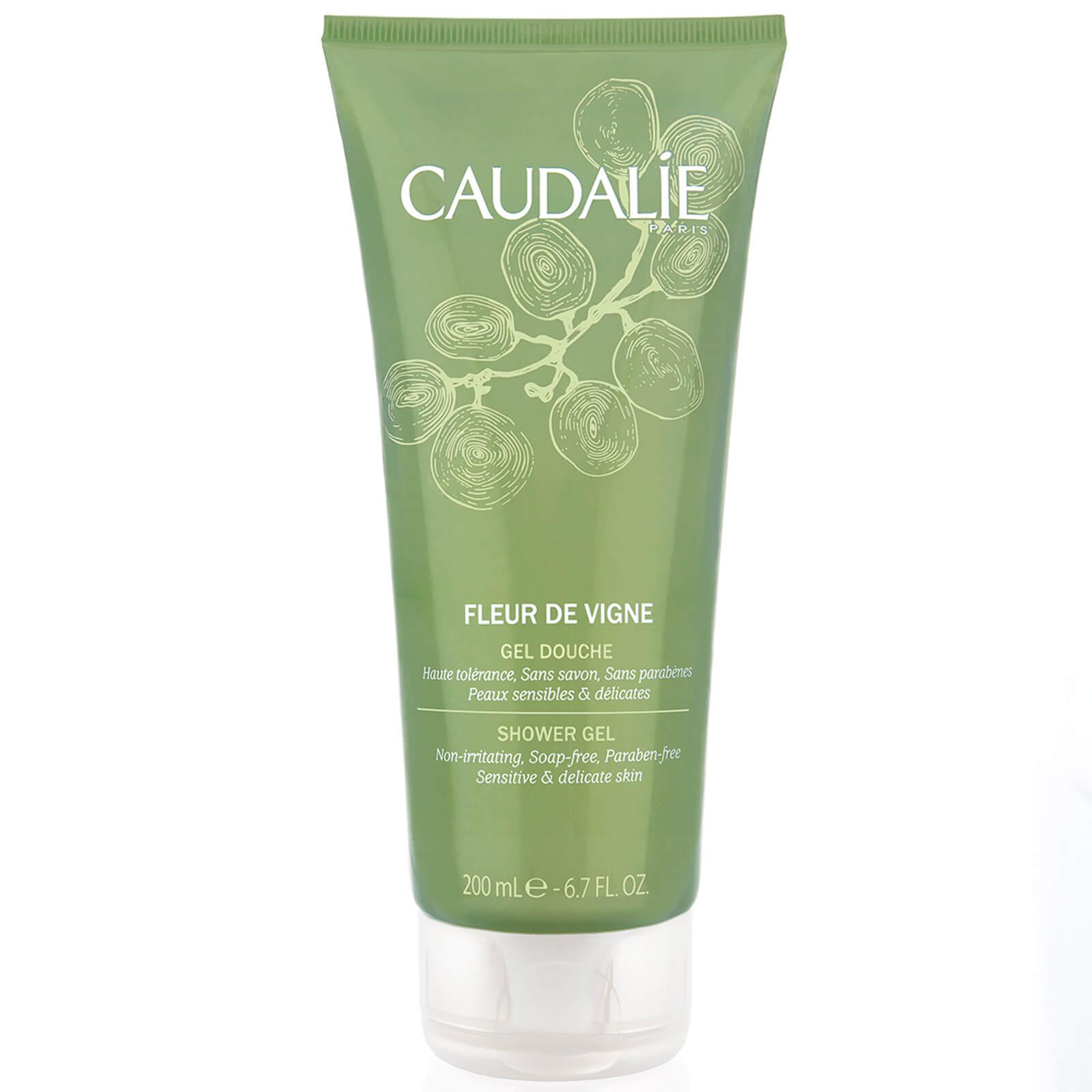 Caudalie Fleur De Vigne Shower Gel 200ml Free Shipping