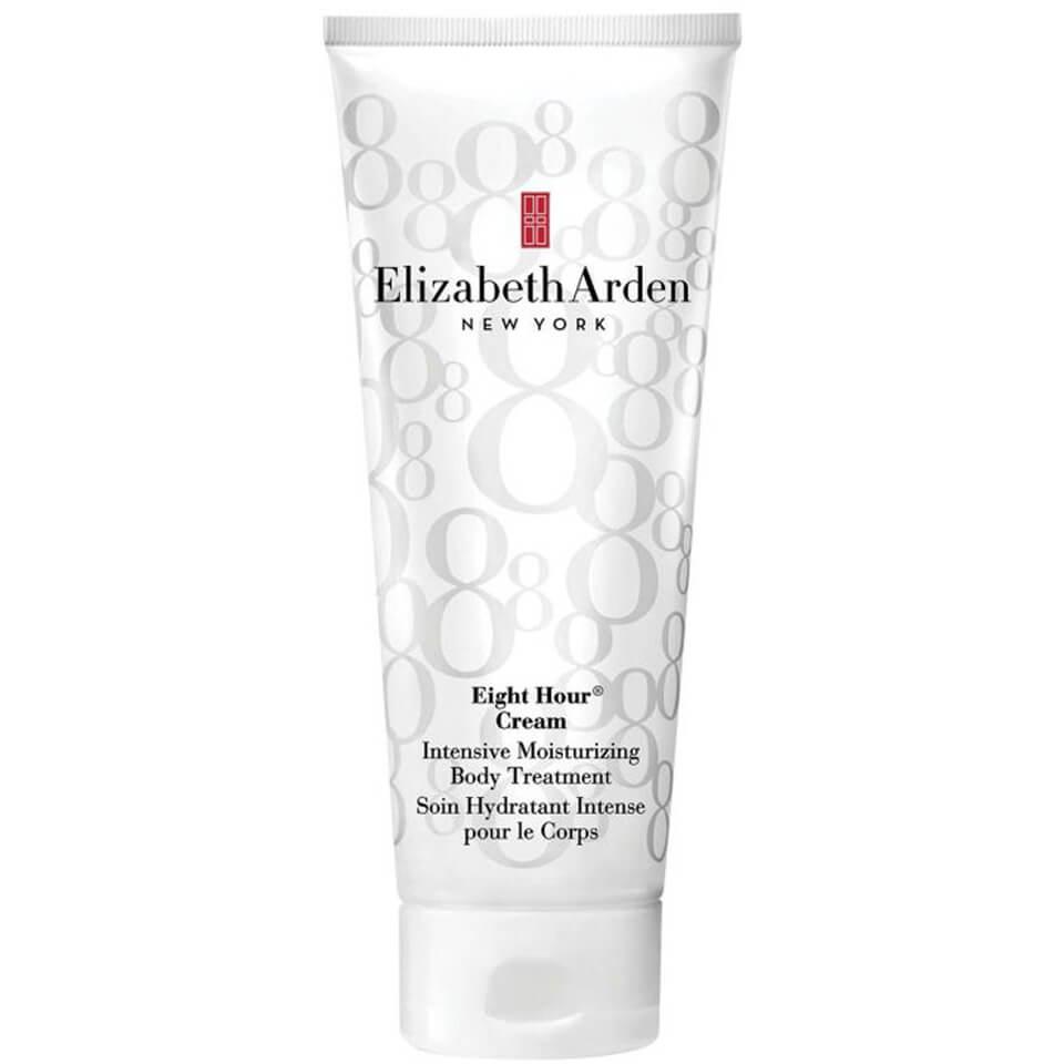 eight hour cream elizabeth