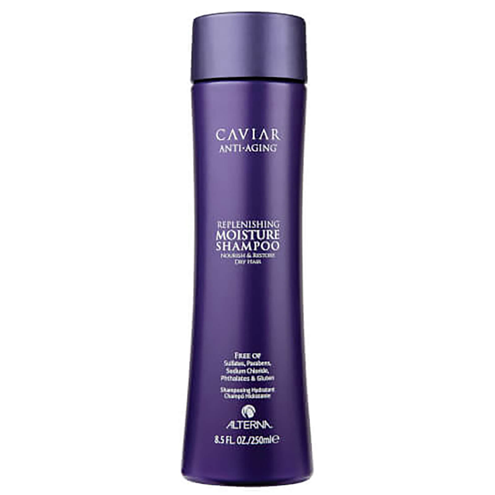 Alterna Caviar Anti-Ageing Seasilk Moisture Shampoo (250ml)