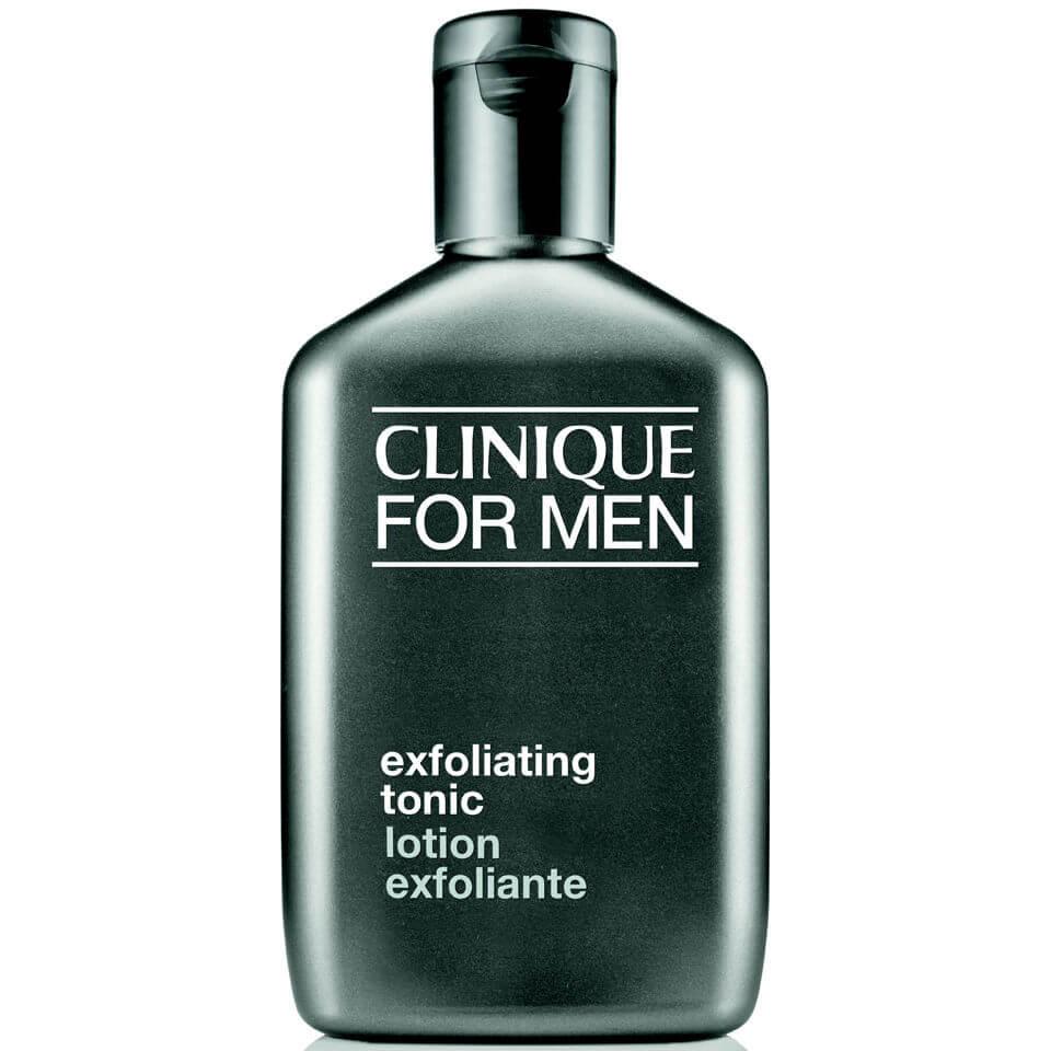 Clinique for Men tonico esfoliante 200 ml