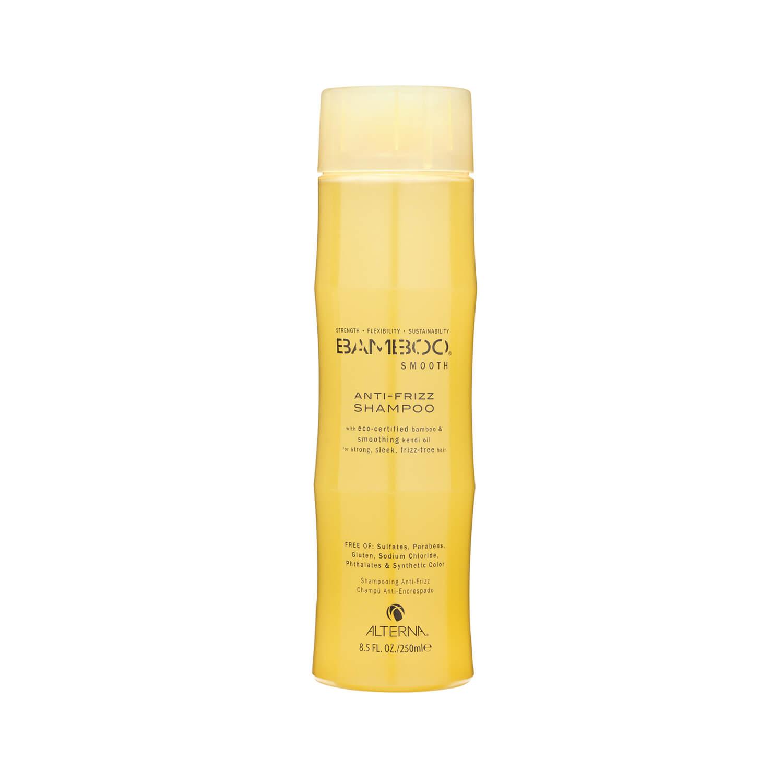 68b97514b1aa Alterna Bamboo Smooth Anti-Frizz Shampoo 8.5 oz
