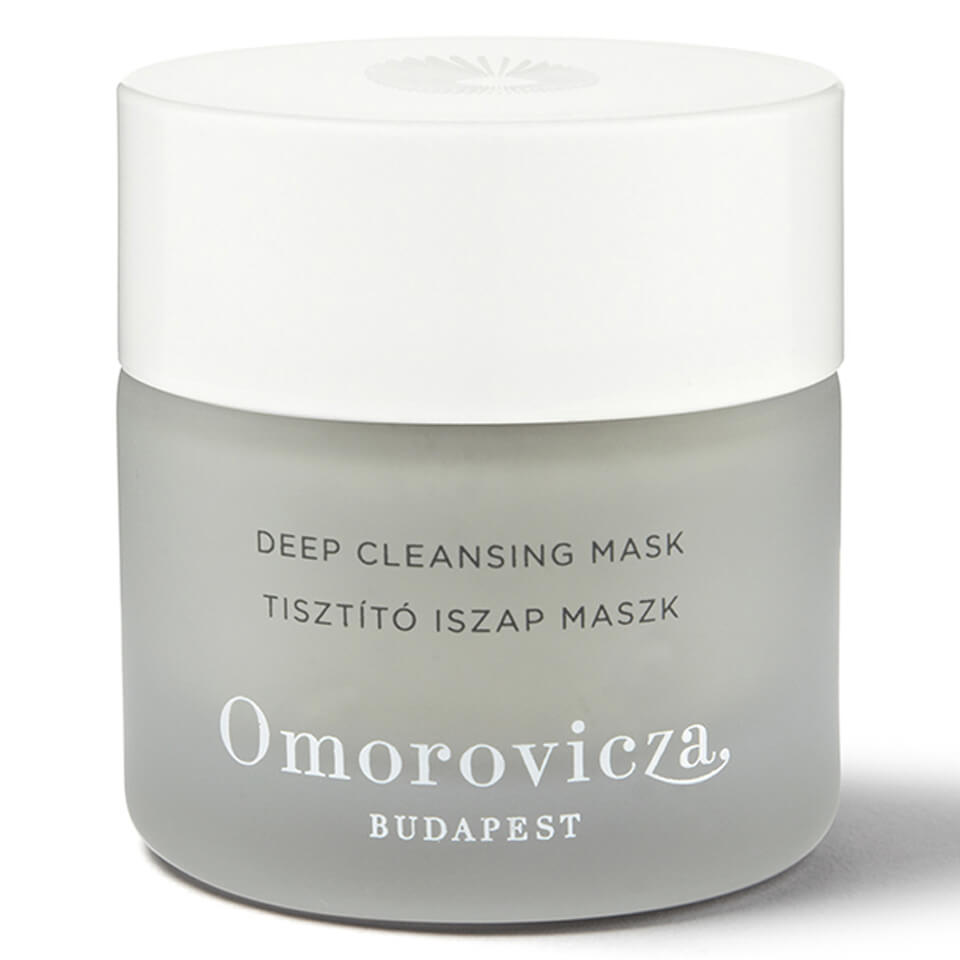 Omorovicza Deep Cleansing Mask 1.7 oz.