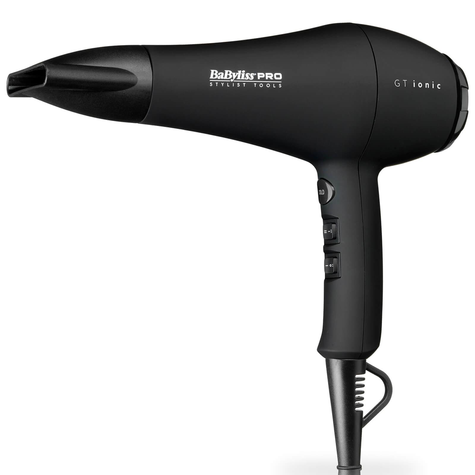 Sèche cheveux ionique BaByliss PRO Gt Ionic (2000W)