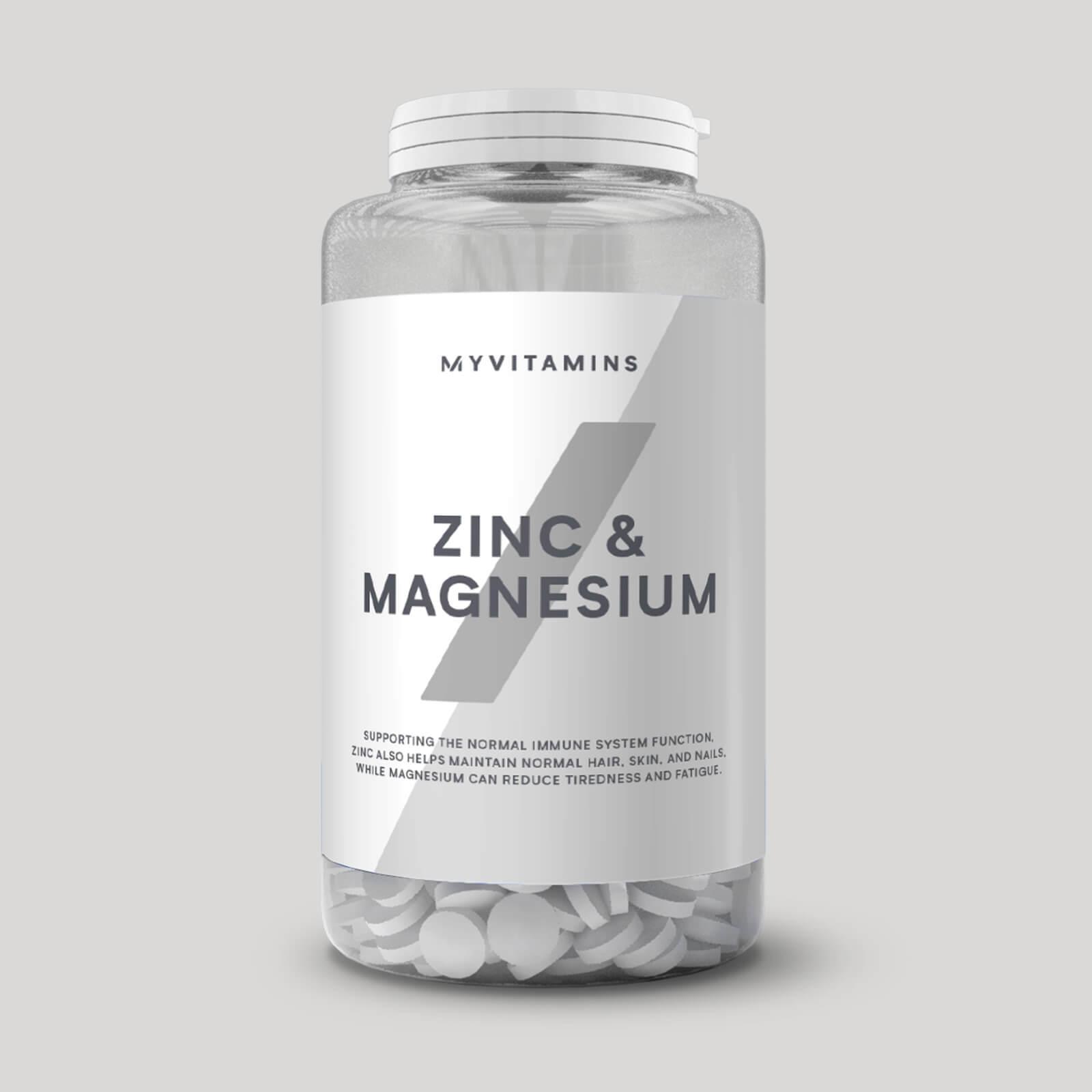 magnesium hjælper mod