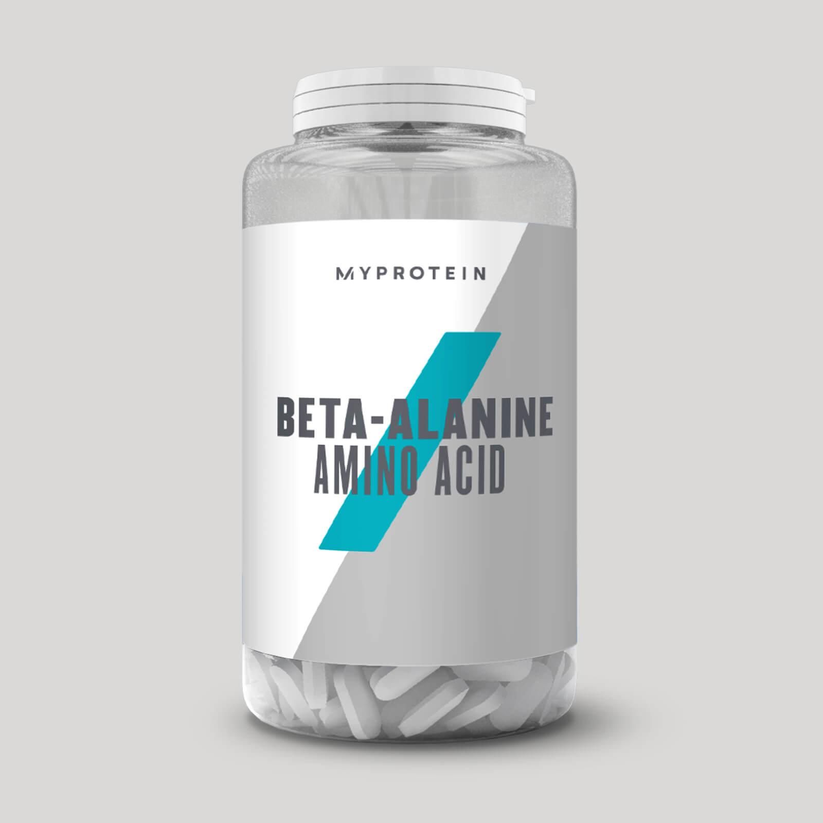 perdita di peso di beta alanina