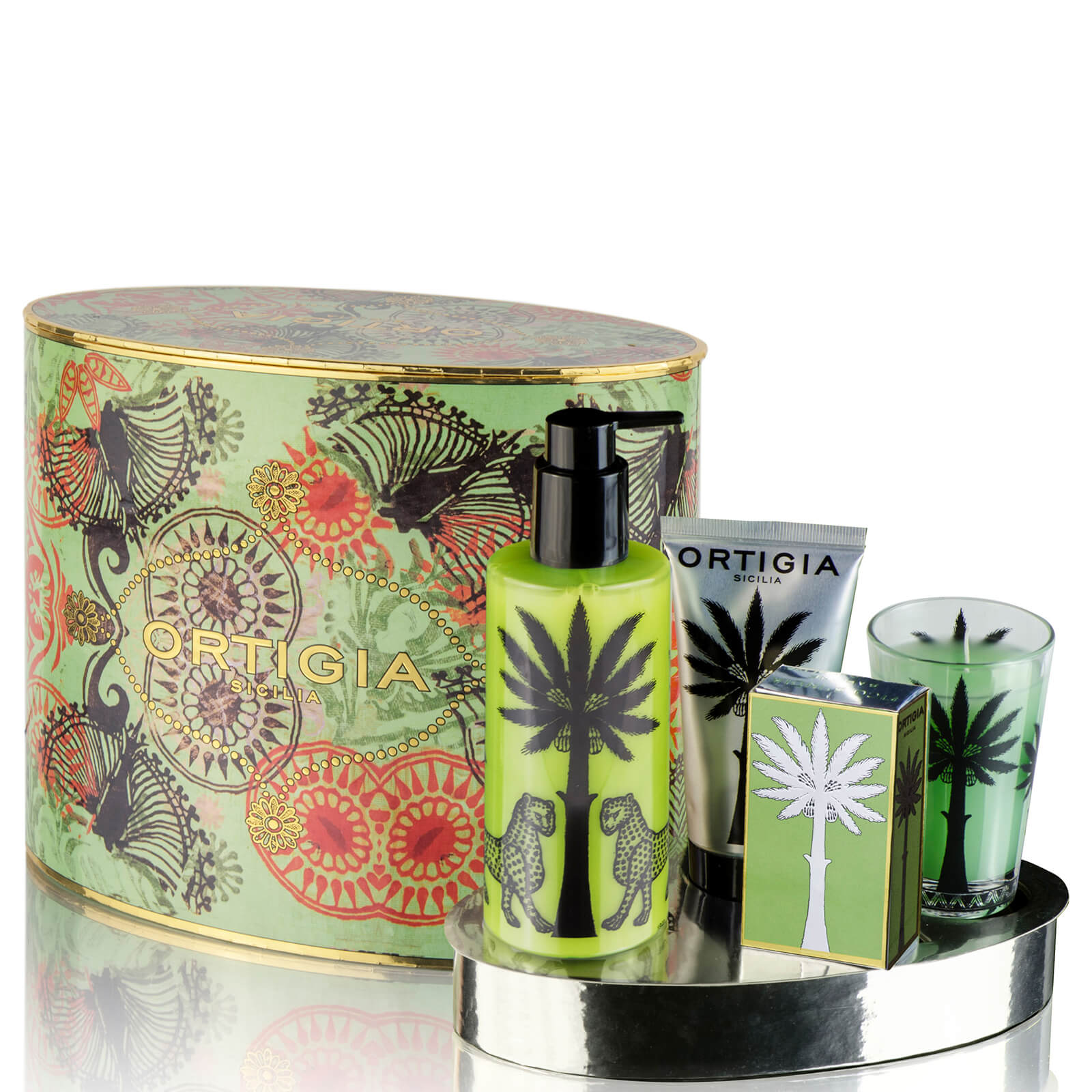Ortigia Fico D' India Gift Box