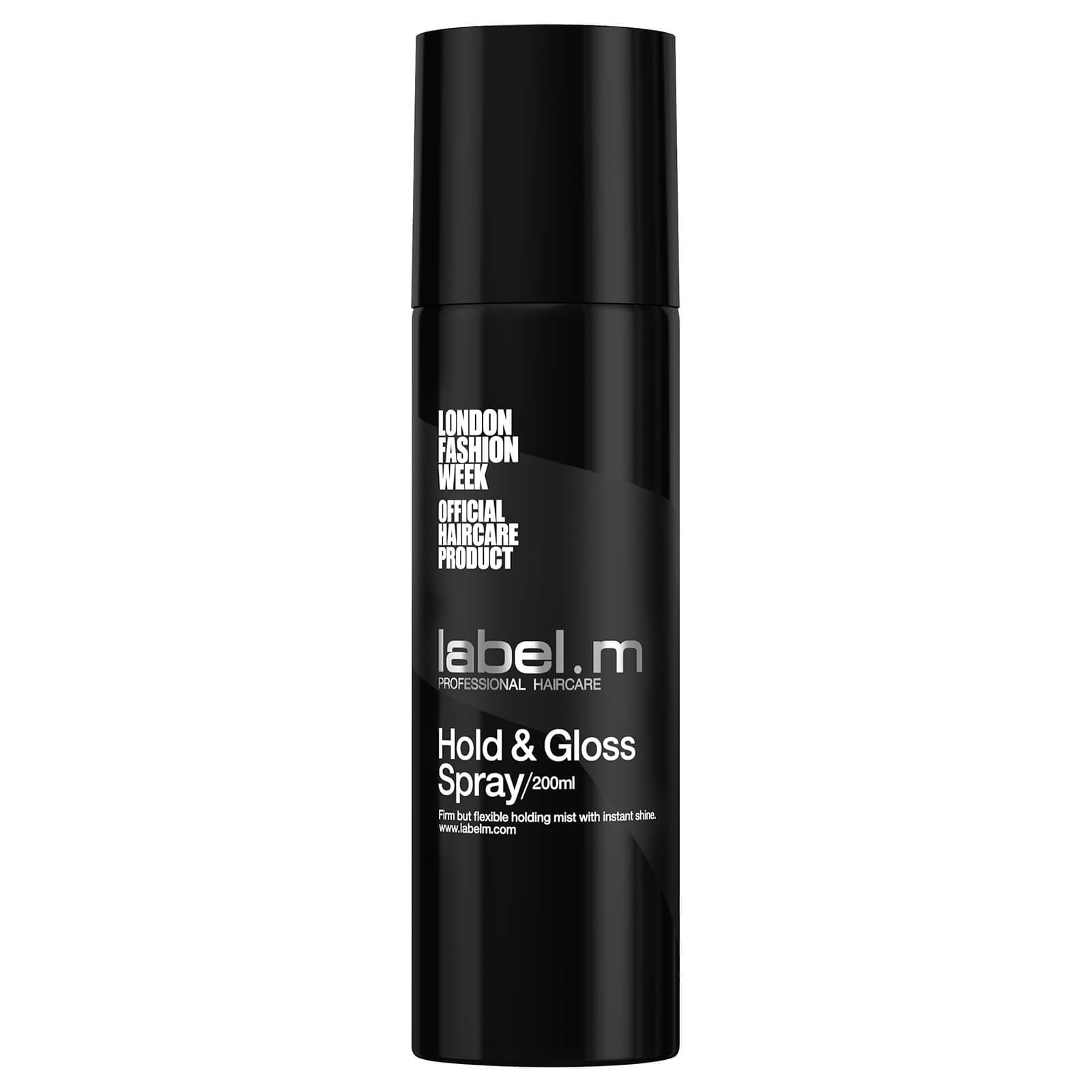 78de351df label.m Hold & Gloss Spray (200ml) | Free Shipping | Lookfantastic