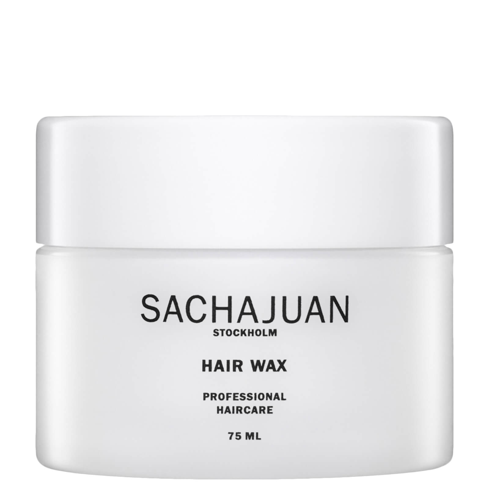 Sachajuan Hair Wax 75ml