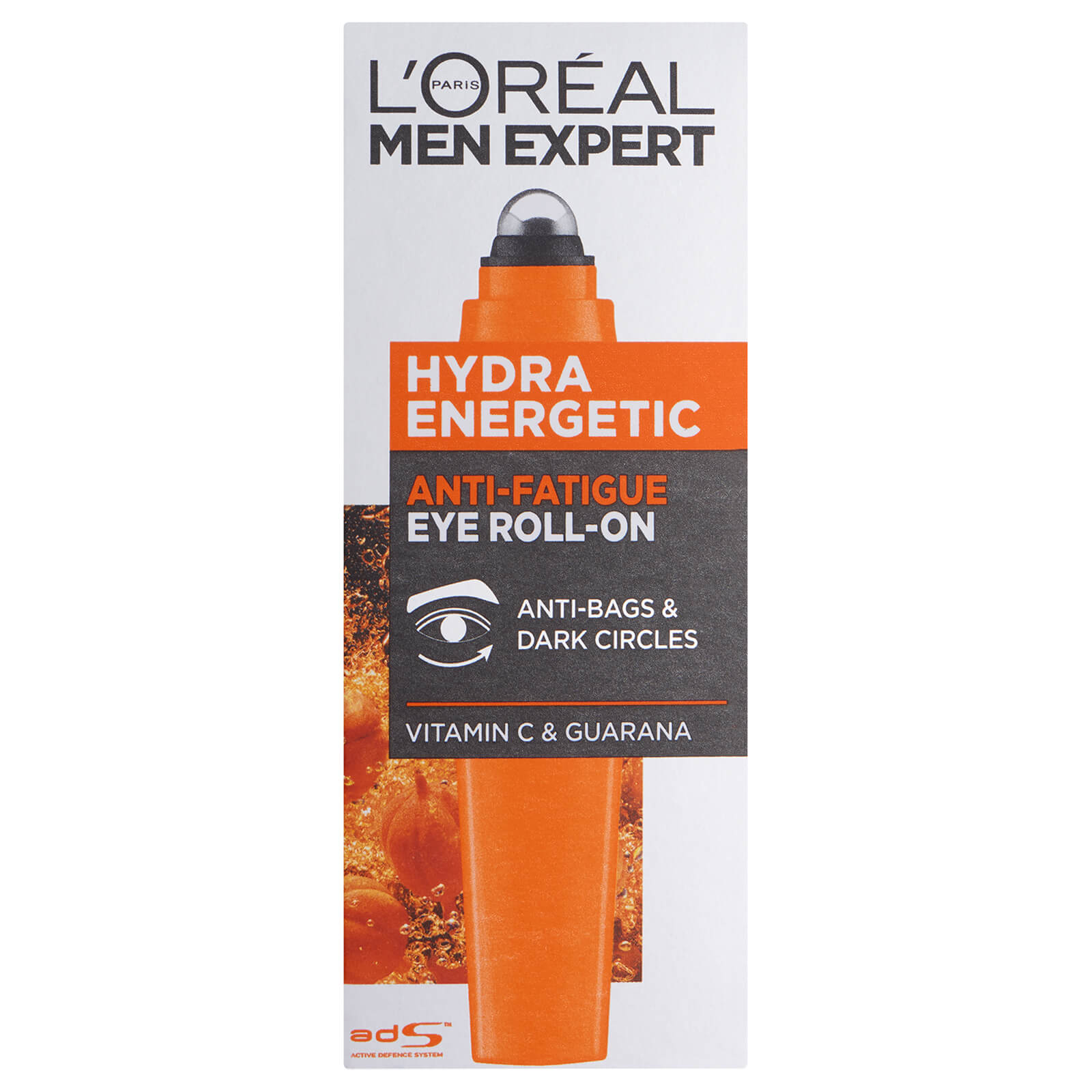 l oreal hydra energetic eye roller