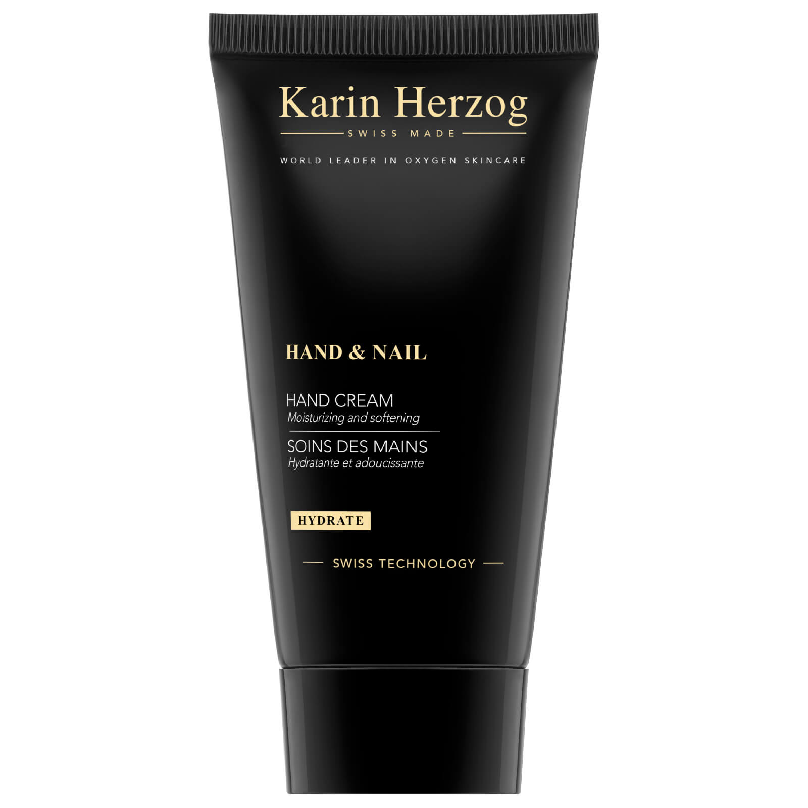 Image result for KARIN HERZOG HANDS & NAIL HAND CREAM