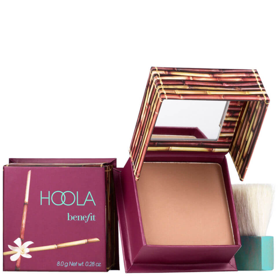benefit Hoola 8g | Free Shipping | Lookfantastic