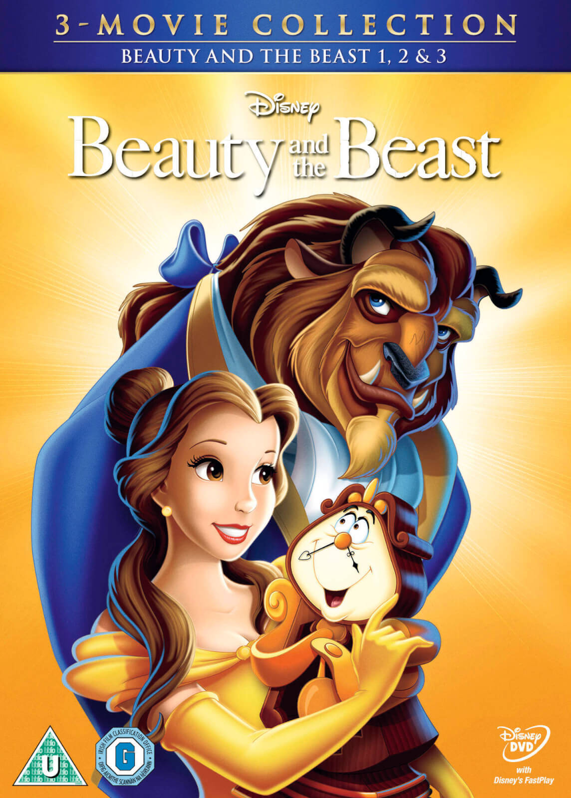 Beauty And The Beast Christmas.Beauty And The Beast Belle S Magical World The Enchanted Christmas