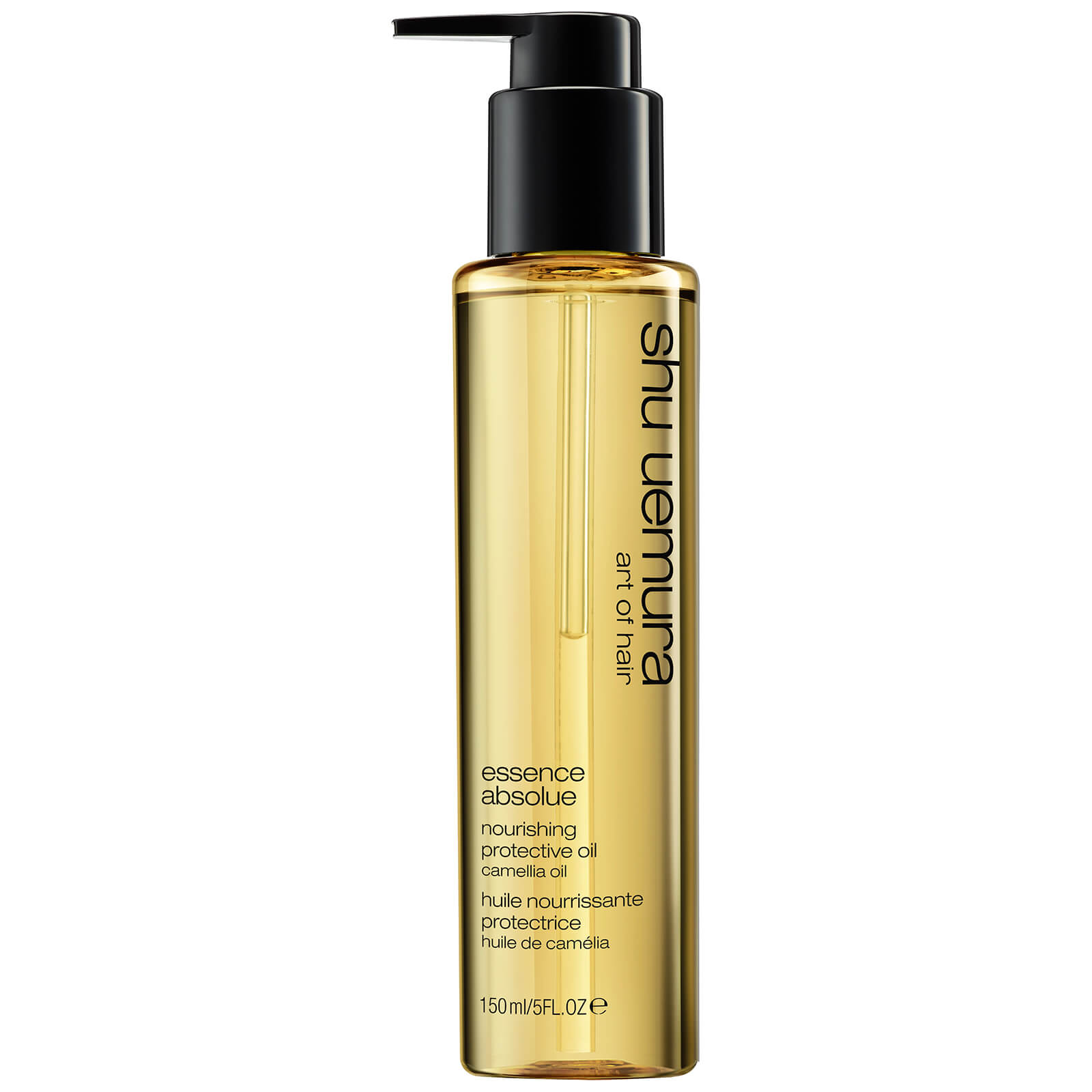 Shu Uemura Art Of Hair Essence Absolue (150ml)
