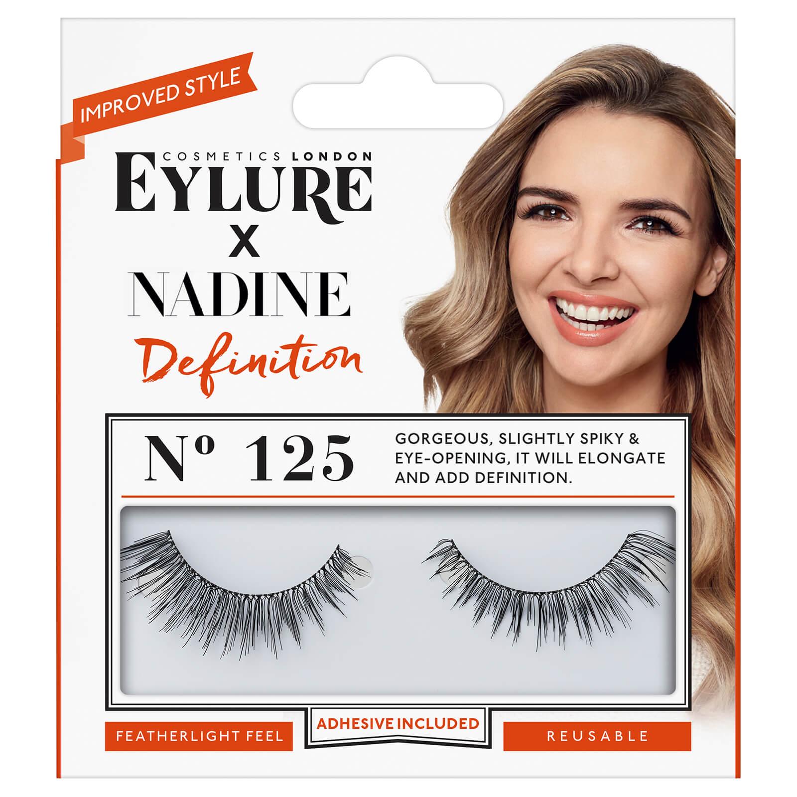 73fef9578f7 Eylure Girls Aloud Lashes - Nadine   Free Shipping   Lookfantastic