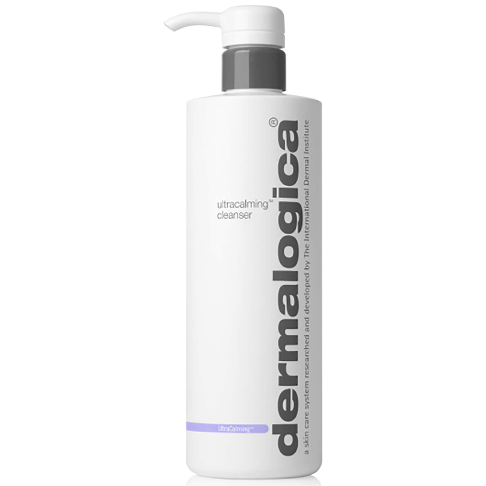 ultracalming cleanser 500 ml