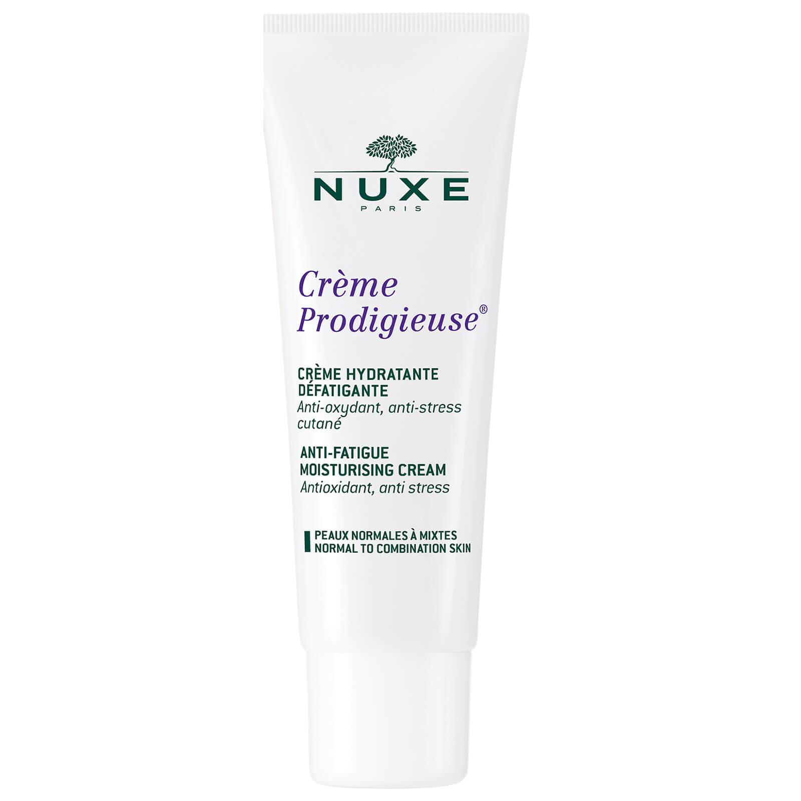 Nuxe best facial creams magnificent phrase